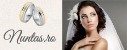 nuntas casatorie mire si mireasa