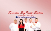 Formatia Big - Party Slatina