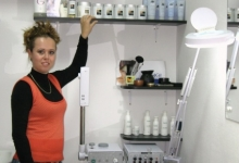 IORY beauty salon