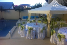 Angel's Mariage